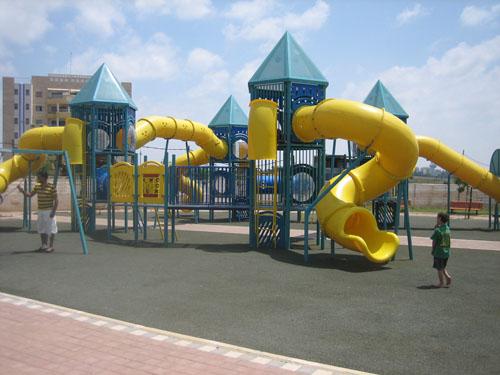 רעש מגן ילדים, מה עושים?